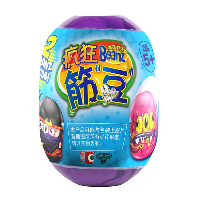 """疯狂筋""""豆""""- 2粒装"""