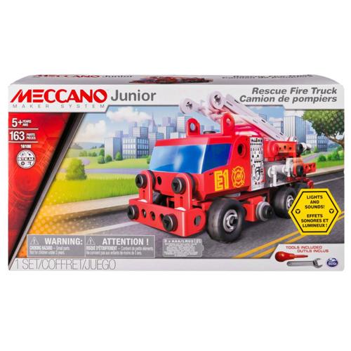 麦尔卡罗-超级消防车